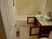Łazienka domowa