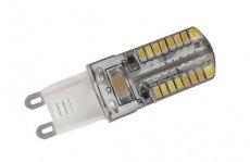 Żarówka diodowa LED G9