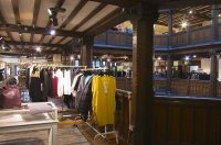sklep odzieżowy