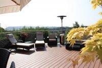 meble idealne na balkon
