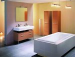 meble łazienkowe i ceramika łazienkowa